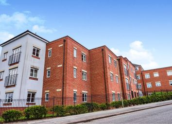 Thumbnail 2 bed flat for sale in North Way, Oxford