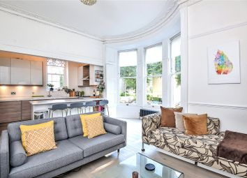 Thumbnail 2 bed flat for sale in Chertsey Road, Bristol, Somerset