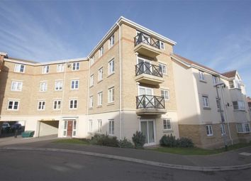 Thumbnail 2 bedroom flat to rent in Retort Close, Southend On Sea, Essex