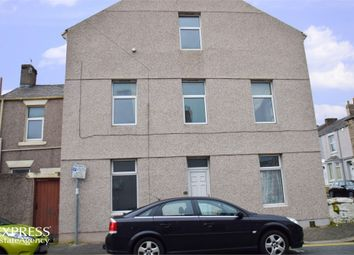 Thumbnail 3 bed end terrace house for sale in Devonshire Street, Workington, Cumbria