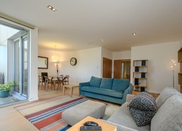 Thumbnail 3 bed flat for sale in Polwarth Terrace, Edinburgh