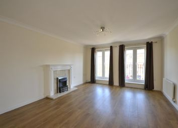 Thumbnail 4 bed flat to rent in Thackeray, Horfield