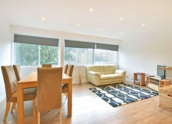 Thumbnail 1 bed flat to rent in Park Road, St Johns Wood