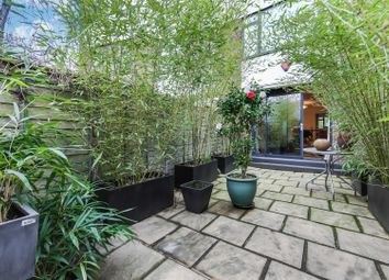 Thumbnail 3 bed town house for sale in Church Walk, Highgate
