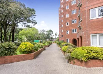 Thumbnail 2 bed flat for sale in Manor Road, Bournemouth, Dorest