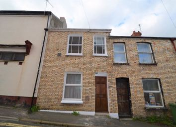 Thumbnail Property to rent in Azes Lane, Barnstaple