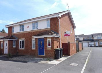 Thumbnail 3 bed property to rent in Challenger Drive, Gosport
