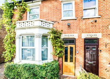 Thumbnail 2 bed semi-detached house for sale in Common Road, Stanmore