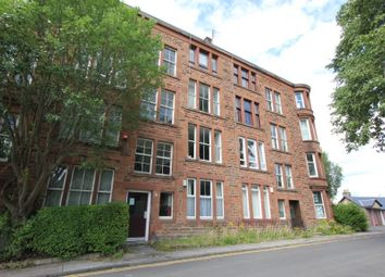 Thumbnail 1 bed flat to rent in Craig Road, Glasgow