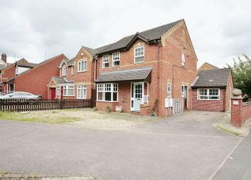 Thumbnail 3 bed detached house for sale in Coopers Gate, Banbury