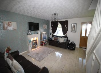 Thumbnail 3 bed semi-detached house for sale in Grange Avenue, West Derby, Liverpool