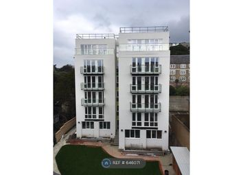Thumbnail 1 bed flat to rent in St. Stephen Martyr, Bournemouth