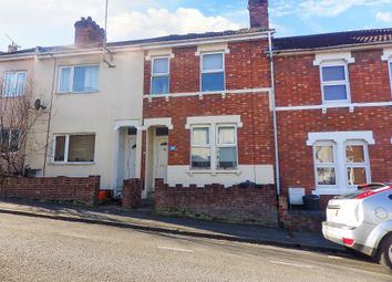 Thumbnail 2 bed terraced house to rent in Swindon Road, Swindon, Wiltshire