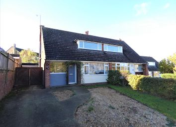 Thumbnail 3 bed property to rent in Monmouth Road, Harlington, Dunstable