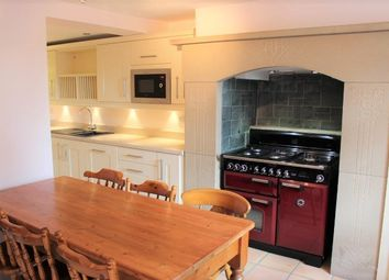 3 bed terraced house to rent in Charles Street, Glossop SK13