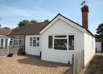 Thumbnail 3 bed semi-detached bungalow for sale in Celia Crescent, Ashford, Surrey