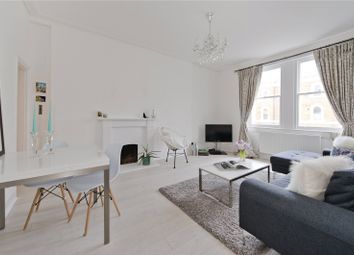 Thumbnail 2 bedroom flat for sale in Nevern Place, London