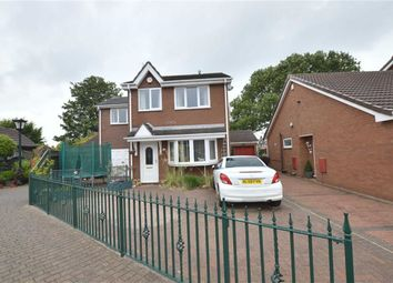 Thumbnail 4 bed property for sale in Sorbus View, Hull, East Riding Of Yorkshire