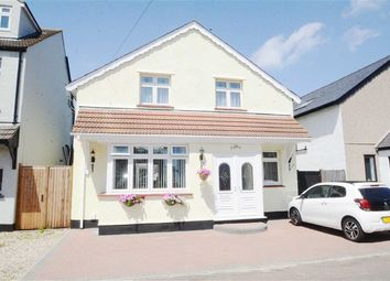 Thumbnail 4 bedroom detached house for sale in Rylands Road, Southend-On-Sea
