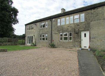 Thumbnail 3 bed cottage to rent in Oak Leas Cottage, Spring Lane, Holmfirth
