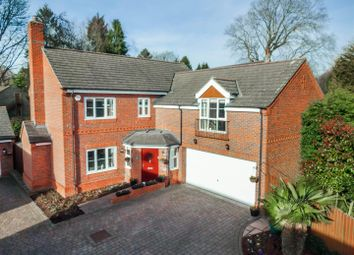 Thumbnail 6 bed detached house for sale in Silvertrees, Bramhope, Leeds