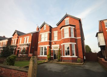 Thumbnail 6 bed detached house for sale in Stanley Avenue, Birkdale, Southport