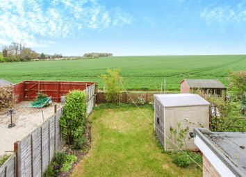 Thumbnail 2 bed link-detached house for sale in Gardeners Green, Shipton Bellinger, Tidworth