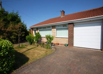 Thumbnail 3 bed semi-detached bungalow to rent in Howard Avenue, Lymm