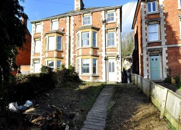 Thumbnail 5 bed semi-detached house for sale in Slad Road, Stroud