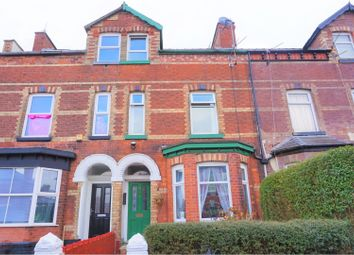 Thumbnail 4 bedroom terraced house for sale in Bloom Street, Edgeley