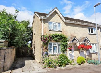 Thumbnail 3 bed semi-detached house for sale in Hazelwood Road, Callington