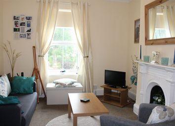 Thumbnail 1 bedroom flat to rent in Belvedere Road, Taunton