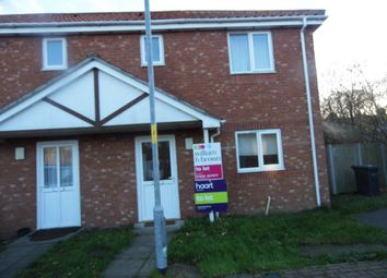 Thumbnail 1 bedroom property to rent in Filby Close, Norwich