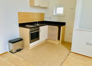 Thumbnail 1 bed flat to rent in Glyn Teg, Merthyr Tydfil