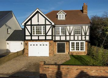 Thumbnail 5 bed detached house for sale in Monocstune Mews, Ramsgate, Kent