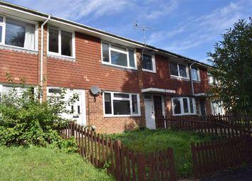 3 bed terraced house for sale in Macdonald Road, Farnham GU9
