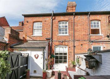 Thumbnail 2 bedroom maisonette for sale in High Street, Marlow, Buckinghamshire