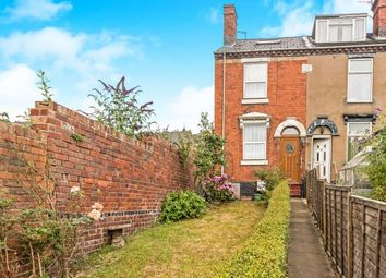 Thumbnail 2 bed end terrace house for sale in Cherry Orchard, Kidderminster, Worcestershire