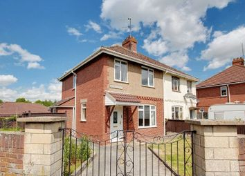 Thumbnail 3 bed semi-detached house to rent in Brown Street, Trowbridge