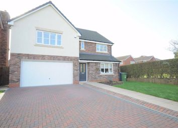 Thumbnail 5 bed detached house to rent in Hammond Rise, Tittensor, Stone