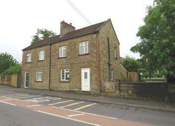 Thumbnail 2 bed semi-detached house for sale in Combe Street Lane, Yeovil Marsh, Yeovil