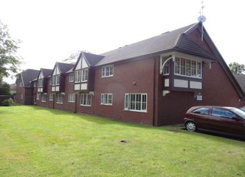 Thumbnail 2 bed flat for sale in Hollybank Boys Lane, Fulwood, Preston