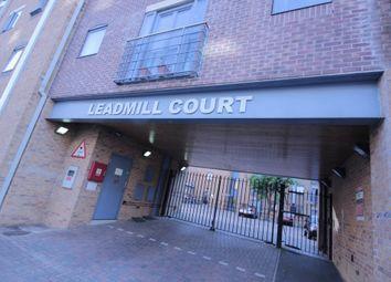 Thumbnail 2 bedroom flat for sale in Leadmill Street, Sheffield