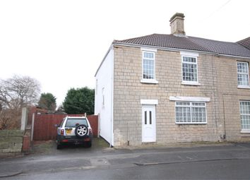 Thumbnail 3 bed semi-detached house for sale in Park Hall Road, Mansfield Woodhouse, Mansfield, Nottinghamshire