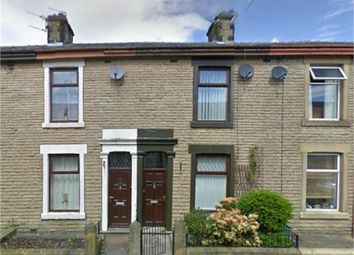 Thumbnail 2 bedroom terraced house for sale in Atlas Road, Darwen, Lancashire