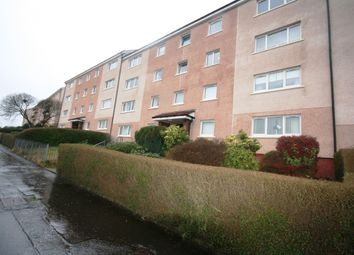 Thumbnail 2 bed flat for sale in Heathcot Avenue, Drumchapel, Glasgow
