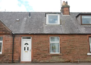Thumbnail 2 bed terraced house for sale in 52 Academy Street, Castle Douglas