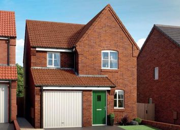 """Thumbnail 3 bed property for sale in """"The Fern At Mill Farm, Tibshelf"""" at Mansfield Road, Tibshelf, Alfreton"""