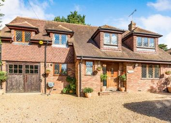 Thumbnail 5 bed detached house for sale in Send, Woking, Surrey
