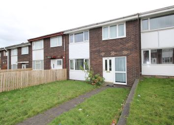 Thumbnail 3 bedroom terraced house for sale in Beamsley Walk, Bradford